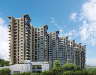1135 sqft, 2 bhk BuilderFloor in Kanakia Rainforest Andheri East, Mumbai at Rs. 1.8400 Cr