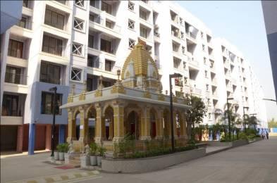 875 sqft, 2 bhk Apartment in Tharwani Ritu World Badlapur West, Mumbai at Rs. 36.0000 Lacs