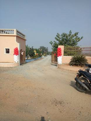 1800 sqft, Plot in Builder Project Shamshabad, Hyderabad at Rs. 5.0000 Lacs
