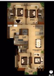 2700 sqft, 3 bhk BuilderFloor in Builder Project DLF Phase 2, Gurgaon at Rs. 2.2500 Cr