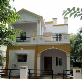 1470 sqft, 3 bhk Villa in Vishal Prakruthi Nivas Dindigal, Hyderabad at Rs. 52.0000 Lacs