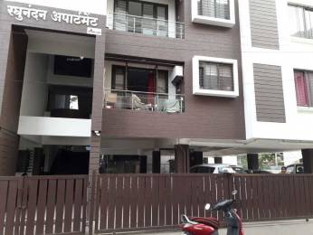 750 sqft, 2 bhk Apartment in Shrinathji Raghunandan Appartment Anandwalli Gaon, Nashik at Rs. 15000