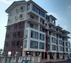 1280 sqft, 2 bhk Apartment in Builder Orchid Enclave Dabolim, Goa at Rs. 59.0000 Lacs