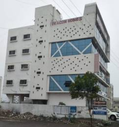 1850 sqft, 3 bhk Apartment in Builder Deacon Homes Wadala Pathardi Road, Nashik at Rs. 54.0000 Lacs