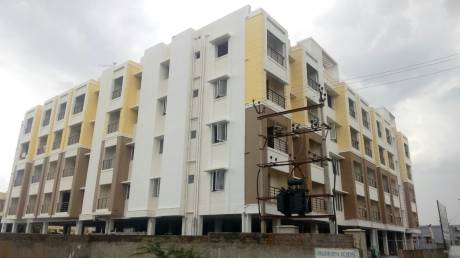 1230 sqft, 3 bhk Apartment in Builder Project Kundrathur, Chennai at Rs. 43.0500 Lacs
