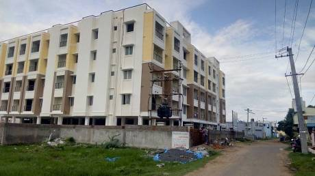 1192 sqft, 3 bhk Apartment in Sumathi Elegance Kundrathur, Chennai at Rs. 41.7200 Lacs