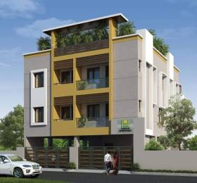 425 sqft, 2 bhk Apartment in MCB Platinum City Avadi, Chennai at Rs. 16.9900 Lacs