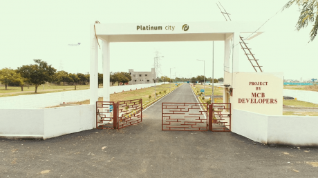 425 sqft, 2 bhk Apartment in MCB Platinum City Avadi, Chennai at Rs. 17.5000 Lacs