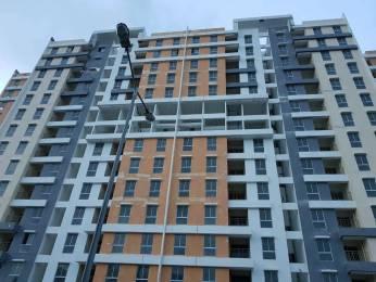 908 sqft, 3 bhk Apartment in Shapoorji Pallonji Group of Companies SP Shukhobristhi New Town, Kolkata at Rs. 16500