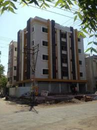 900 sqft, 2 bhk Apartment in Builder Nirman Jyoti Nagar Main Road, Rajkot at Rs. 45.0000 Lacs