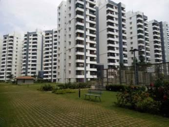 1270 sqft, 2 bhk Apartment in Shriram Sahaana Yelahanka, Bangalore at Rs. 59.0000 Lacs