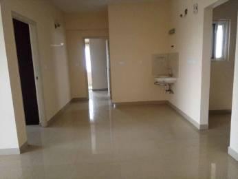 1270 sqft, 2 bhk Apartment in Shriram Sahaana Yelahanka, Bangalore at Rs. 55.0000 Lacs