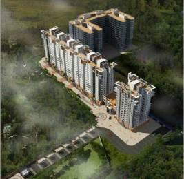 1371 sqft, 3 bhk Apartment in Ramky One North Yelahanka, Bangalore at Rs. 68.0000 Lacs