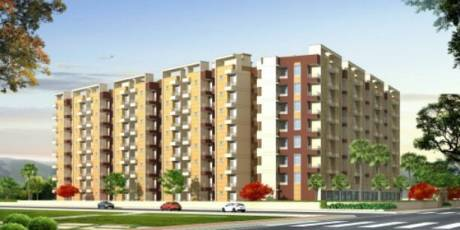 843 sqft, 3 bhk Apartment in Chordia Atulya Ajmer Road, Jaipur at Rs. 25.0000 Lacs