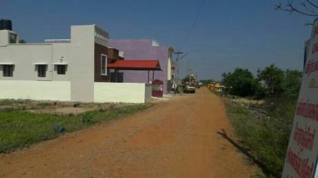 800 sqft, Plot in Builder annai nagar mcp Avadi, Chennai at Rs. 15.2000 Lacs