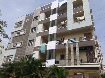 1725 sqft, 3 bhk Apartment in Silpa Avenue Kukatpally, Hyderabad at Rs. 20500