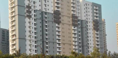 2435 sqft, 3 bhk Apartment in 3C Lotus Boulevard Espacia Sector 100, Noida at Rs. 1.5100 Cr