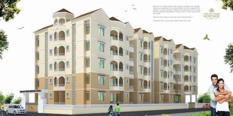 910 sqft, 2 bhk Apartment in Builder Project Bariatu, Ranchi at Rs. 29.5750 Lacs