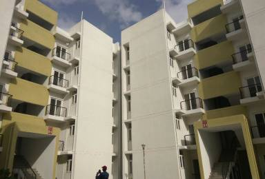 369 sqft, 1 bhk Apartment in Mahindra Happinest Boisar, Mumbai at Rs. 3000