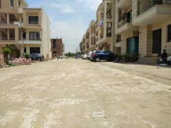 990 sqft, 2 bhk BuilderFloor in Motia Citi Gazipur, Zirakpur at Rs. 31.0000 Lacs