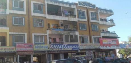 800 sqft, 2 bhk Apartment in Builder Heera Apartment Palsikar Colony, Indore at Rs. 21.0000 Lacs