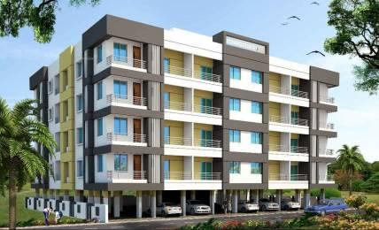 560 sqft, 1 bhk Apartment in Builder Sai residency Manjari Road Keshav Nagar, Pune at Rs. 17.0000 Lacs