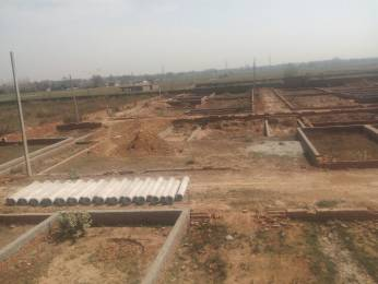 900 sqft, Plot in SS SS Buildcon Sri Krishna Enclave Phase 2 Noida Extension, Noida at Rs. 15.0000 Lacs