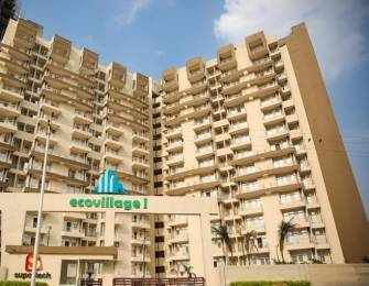 1267 sqft, 3 bhk Apartment in Supertech Eco Village 1 Sector 1 Noida Extension, Greater Noida at Rs. 13000