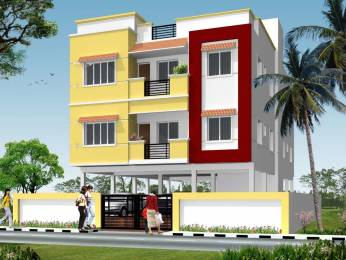 470 sqft, 1 bhk Apartment in Builder Project tambaram west, Chennai at Rs. 18.3300 Lacs