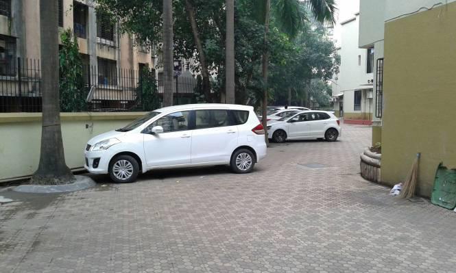 667 sqft, 1 bhk Apartment in Gemstar Nestle Malad West, Mumbai at Rs. 99.0000 Lacs