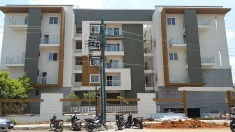 1550 sqft, 3 bhk Apartment in Sai Suraksha Marvella Hulimavu, Bangalore at Rs. 30000