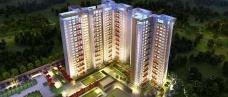 1219 sqft, 2 bhk Apartment in Marvel Cerise Bldg A Kharadi, Pune at Rs. 1.0000 Cr