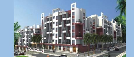 925 sqft, 2 bhk Apartment in SGL Vishwajeet Residency Kharadi, Pune at Rs. 62.0000 Lacs
