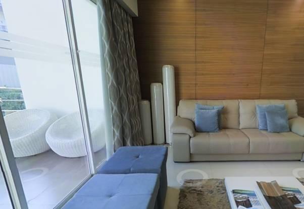 1574 sqft, 3 bhk Apartment in Kolte Patil Tuscan Estate Signature Meadows Kharadi, Pune at Rs. 11000