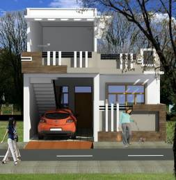 1225 sqft, 2 bhk IndependentHouse in Builder Dev shakti housing pvt ltd Sahara Hospital Road, Lucknow at Rs. 44.0000 Lacs