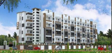1114 sqft, 2 bhk Apartment in DS DSMAX SELDONS Jalahalli, Bangalore at Rs. 43.0000 Lacs