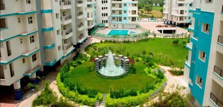 1645 sqft, 3 bhk Apartment in Anukampa Hanging Garden Bhankrota, Jaipur at Rs. 15000