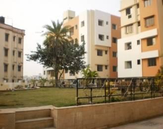 945 sqft, 2 bhk Apartment in Eden Tolly Lakeside Joka, Kolkata at Rs. 12000