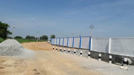 3600 sqft, Plot in Builder Rainbow Developers and Agro Farms Hyderabad Bangalore Highway, Hyderabad at Rs. 11.2000 Lacs