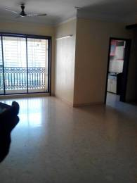 1000 sqft, 2 bhk Apartment in Builder Project Sector 23 Ulwe, Mumbai at Rs. 7800