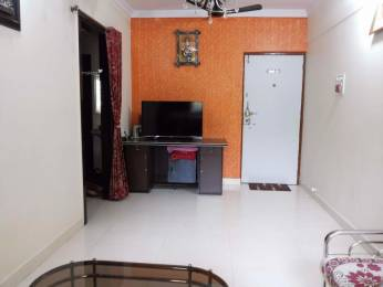1090 sqft, 2 bhk Apartment in Builder Project Sector-18 Ulwe, Mumbai at Rs. 7500