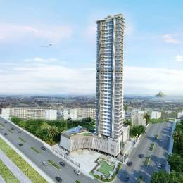 1107 sqft, 2 bhk Apartment in Mayfair Mayfair Greens Kandivali West, Mumbai at Rs. 2.3500 Cr