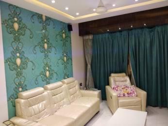 1225 sqft, 3 bhk Apartment in Chandak Harmony Kandivali West, Mumbai at Rs. 3.9000 Cr
