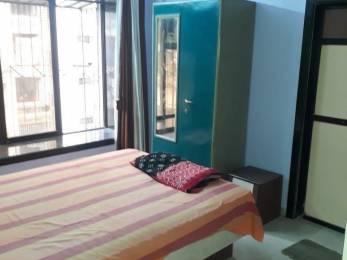 580 sqft, 1 bhk Apartment in Atul Blue Empire Kandivali West, Mumbai at Rs. 26000