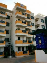 1522 sqft, 3 bhk Apartment in GK Lake View Yelahanka, Bangalore at Rs. 15000