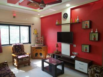 1100 sqft, 2 bhk Apartment in Builder Project Friends Colony Road, Nagpur at Rs. 15000