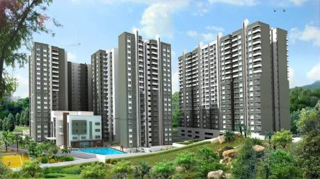 2239 sqft, 3 bhk Apartment in Sobha Forest View Talaghattapura, Bangalore at Rs. 1.4600 Cr