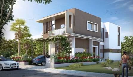 3000 sqft, 4 bhk Villa in Northstar Airport Boulevard Tukkuguda, Hyderabad at Rs. 1.2600 Cr