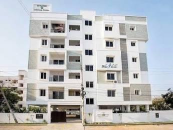 1375 sqft, 3 bhk Apartment in Gayathri Constructions Hyderabad Sai Gayathri Grand 2 Madhapur, Hyderabad at Rs. 65.0000 Lacs