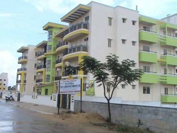 1295 sqft, 3 bhk Apartment in Magnum Southern Springs Bommasandra, Bangalore at Rs. 34.0000 Lacs